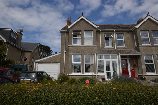 Picture No. 03 of Edgcumbe Gardens, Newquay, Cornwall TR7