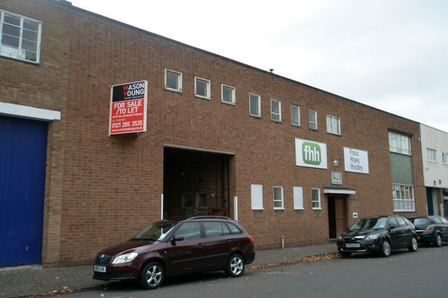 Thumbnail Office to let in 41 Smith Street, Hockley