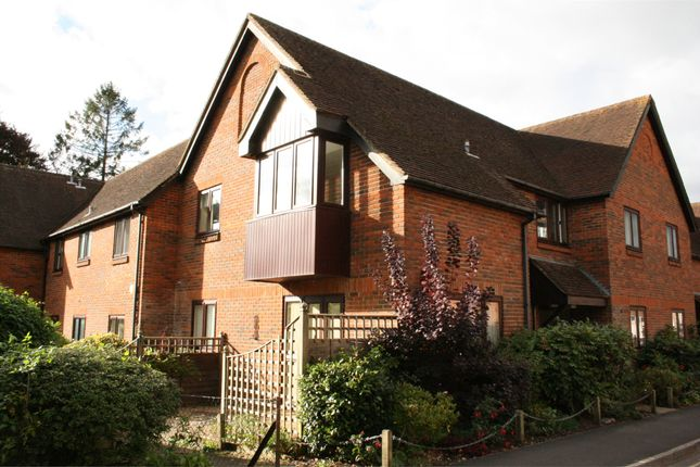 Thumbnail Flat to rent in Alders Court, Station Road, Alresford, Hampshire
