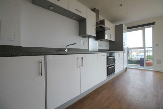 Kitchen of Pulse Court, Maxwell Road, Romford RM7