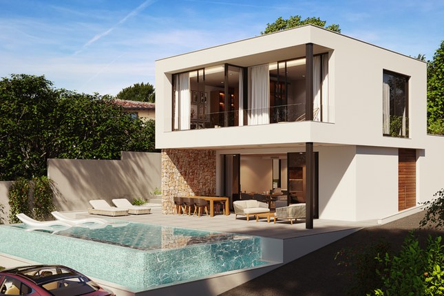 Detached house for sale in 03191 Pinar De Campoverde, Alicante, Spain