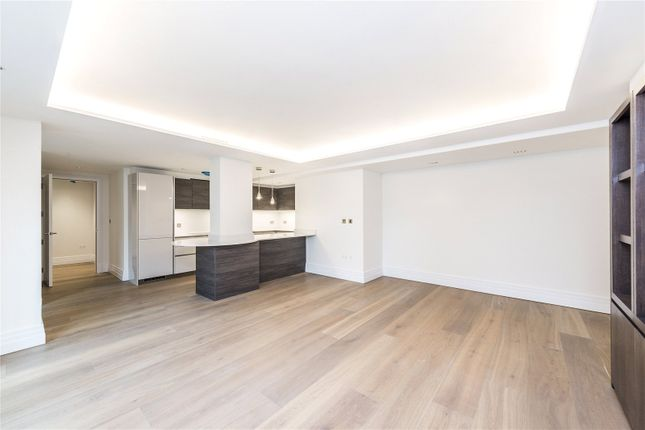 Thumbnail Flat for sale in Kensington Gardens Square, Bayswater, London