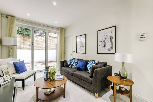 Thumbnail Property for sale in Kingscroft Road, West Hampstead