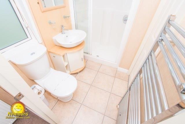 Main Bathroom of The Terraces, Sandy Bay, Exmouth EX8
