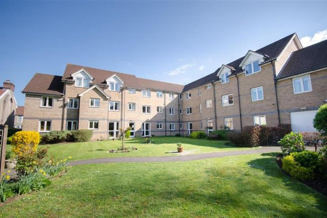 Thumbnail Property for sale in Brittania Court, Christchurch Lane, Downend, Bristol