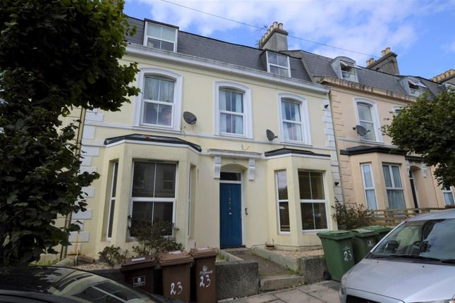 Thumbnail Flat for sale in Seaton Avenue, Plymouth, Devon
