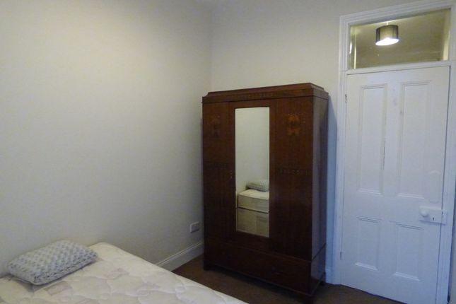 Bedroom 2 of Oakland Road, Jesmond, Newcastle Upon Tyne NE2