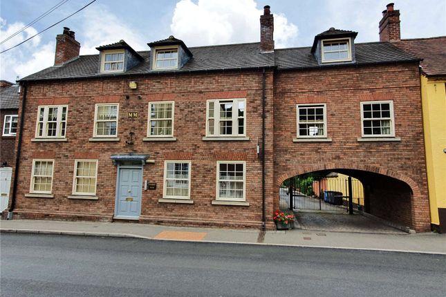 Thumbnail Flat for sale in High Street, Kinver, Stourbridge