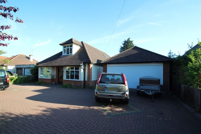 Thumbnail Property for sale in Foxhall Road, Ipswich