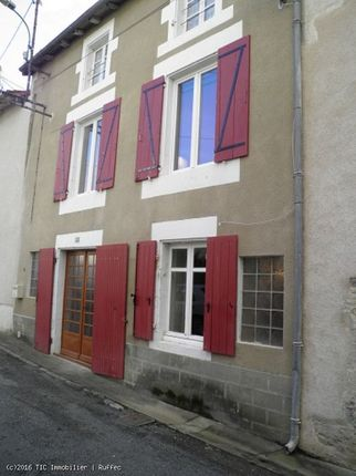 2 bed property for sale in Civray, Poitou-Charentes, 86400, France