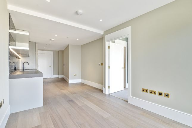 Thumbnail Flat for sale in Carlyon Road, Wembley, London