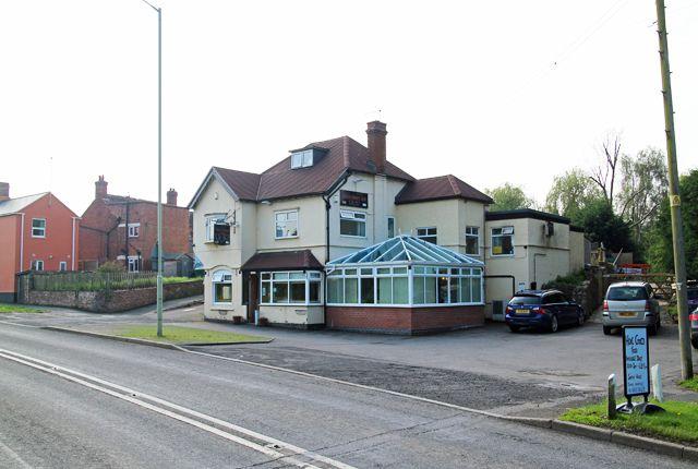 Thumbnail Pub/bar for sale in Shropshire SY5, Pontesbury, Shropshire
