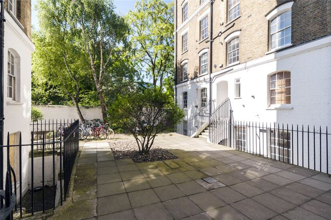 Picture No. 05 of Enfield Cloisters, Fanshaw Street, London N1