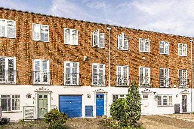 Thumbnail Property to rent in Topiary Square, Stanmore Road, Kew, Richmond