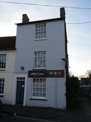 Thumbnail Commercial property to let in Union Street, Newport Pagnell, Milton Keynes, Buckinghamshire
