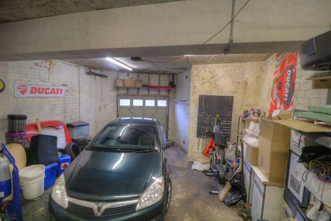 Garage 1 of Millcroft Road, Cumbernauld, Glasgow G67