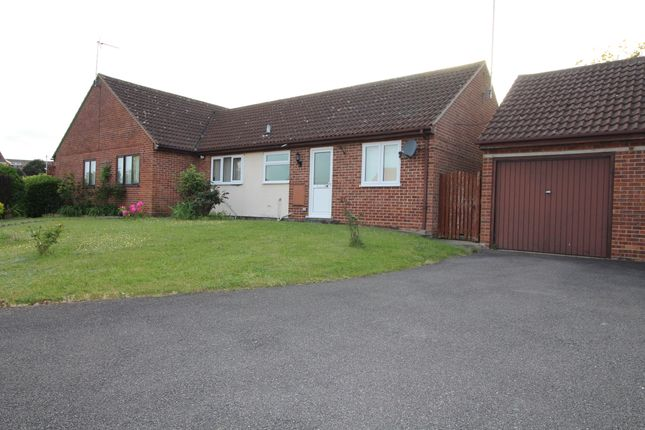 Thumbnail Bungalow for sale in Birch Drive, Brantham, Manningtree