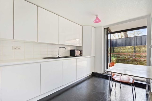 Thumbnail Bungalow for sale in Exhibition Close, White City