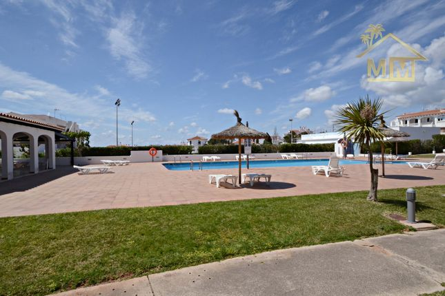 2 bed apartment for sale in Calan Porter, Alaior, Menorca, Balearic Islands, Spain