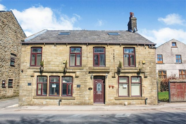 Thumbnail Detached house for sale in Bacup Road, Rossendale, Lancashire