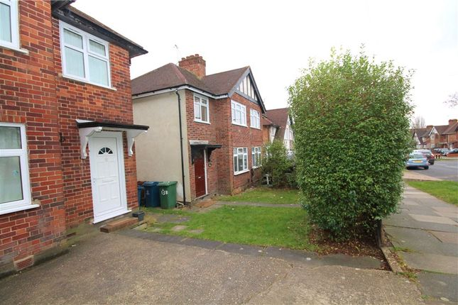 Thumbnail Property to rent in Long Elmes, Harrow
