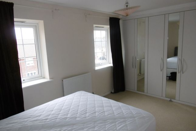 Thumbnail Property to rent in Room 4, Cartwright Way, Beeston