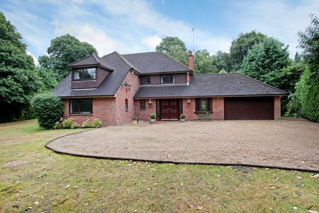 5 bed detached house for sale in Prince Albert Drive, Ascot