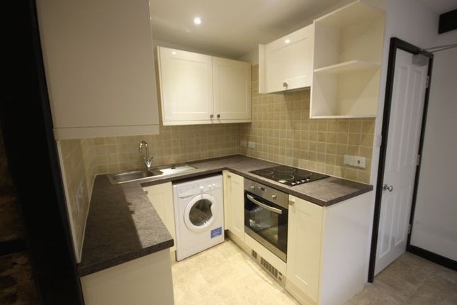 Thumbnail Flat to rent in High Street, Ware