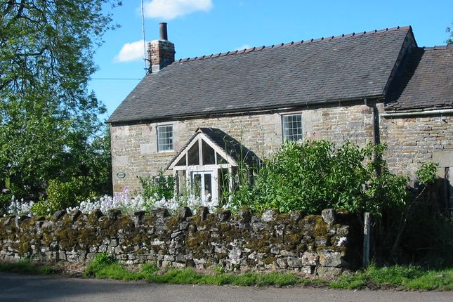 Thumbnail Property for sale in ., Grindon, Leek