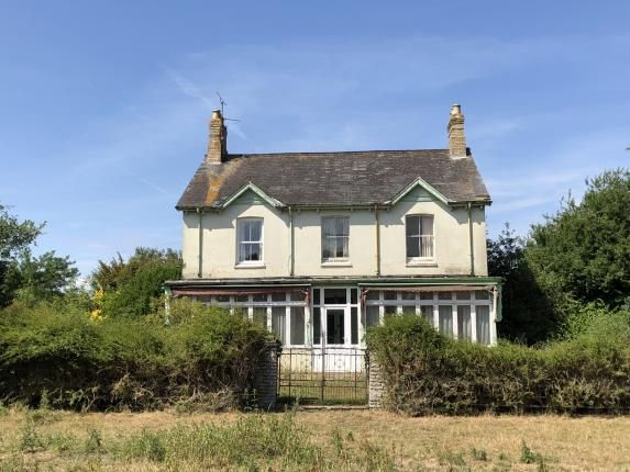 Thumbnail Detached house for sale in Henlade, Taunton, Somerset
