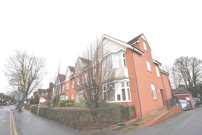 Thumbnail Flat to rent in The Avenue, Watford