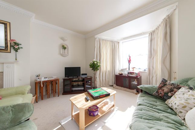 Thumbnail Detached house for sale in Crispe Park Close, Birchington