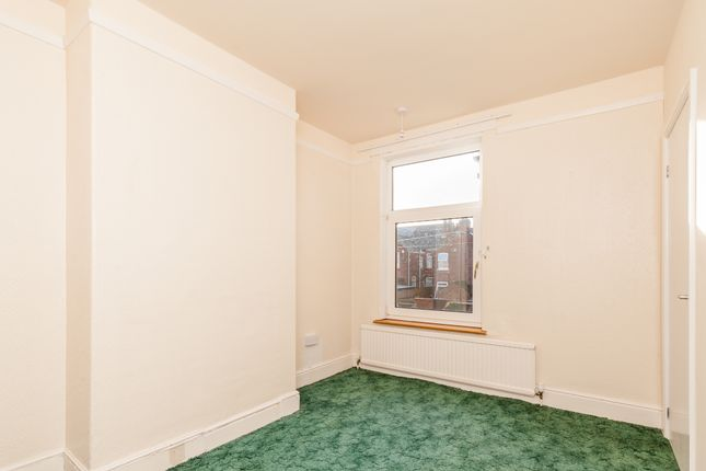 Bedroom Two of Gladstone Road, Balby, Doncaster DN4
