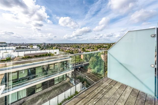 Views of Skyline House, Dickens Yard, Longfield Avenue, London W5