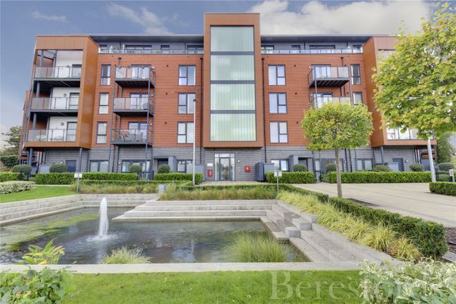 1 bed flat for sale in Bell Flower Lodge, 63 Gubbins Lane RM3