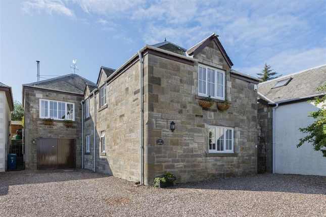 Thumbnail Cottage for sale in Mount Melville Steading, St Andrews, Fife