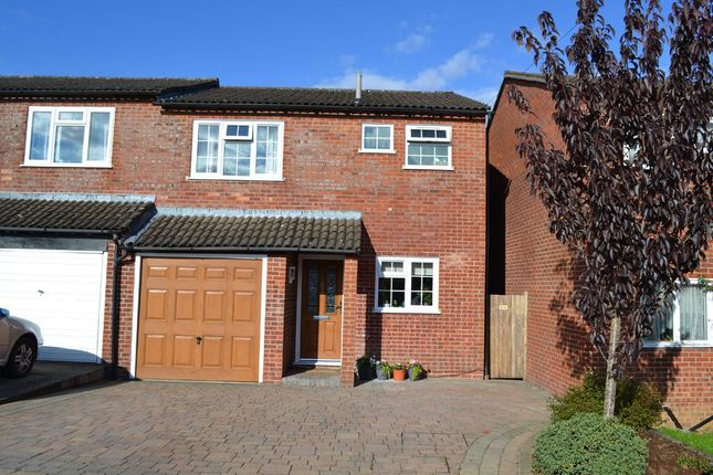 3 bedroom semi-detached house for sale in Coniston Close, Thatcham