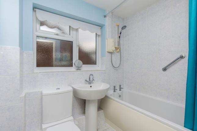 Bathroom of Locks Heath, Southampton, Hampshire SO31