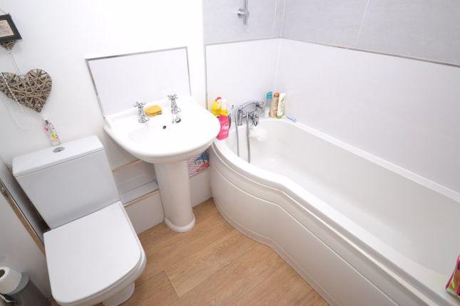 Thumbnail Flat to rent in Brabourn Gardens, Hemlington, Middlesbrough