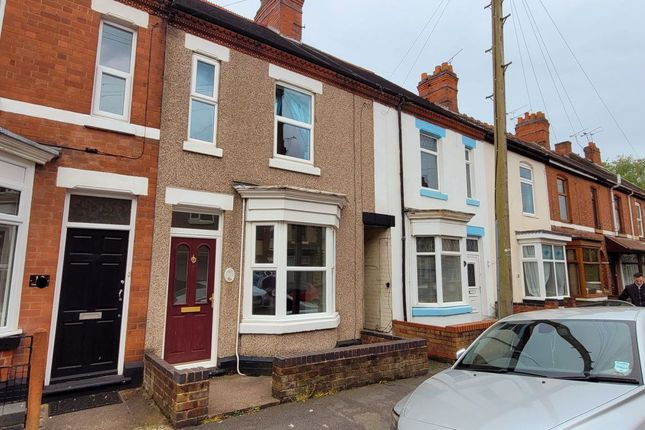 3 bed property to rent in Tennant Street, Nuneaton CV11