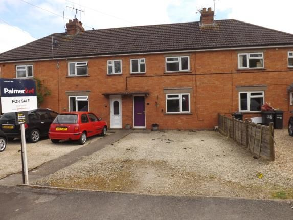 Thumbnail Terraced house for sale in Sparkford, Yeovil