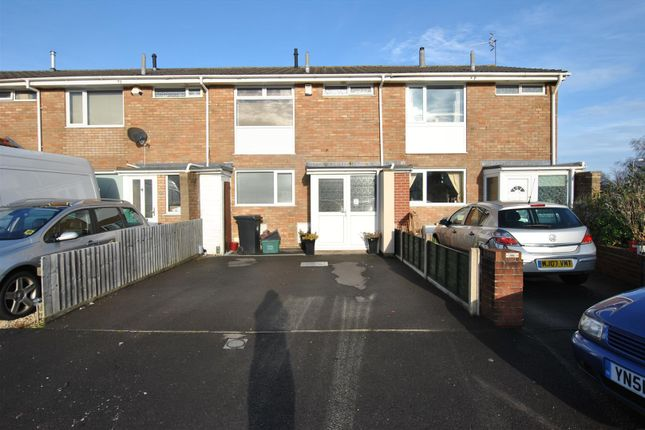 3 bed terraced house for sale in Grass Meers Drive, Whitchurch, Bristol