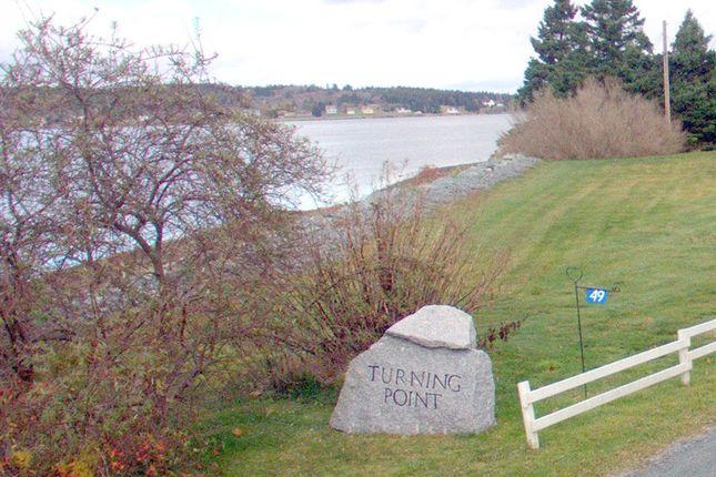 <Alttext/> of Lahave, Nova Scotia, Canada