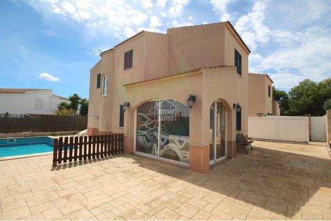 Thumbnail Villa for sale in Calan Blanes, Ciutadella De Menorca, Balearic Islands, Spain