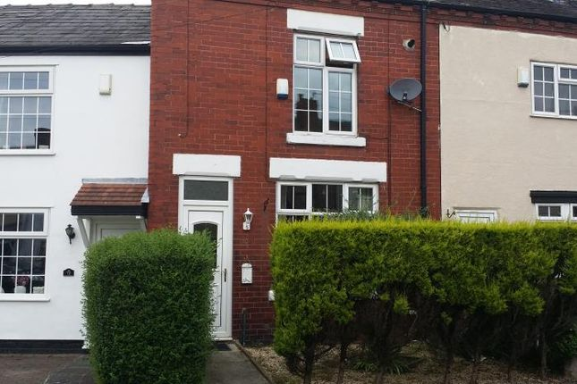 Thumbnail Terraced house to rent in Vicarshall Lane, Boothstown