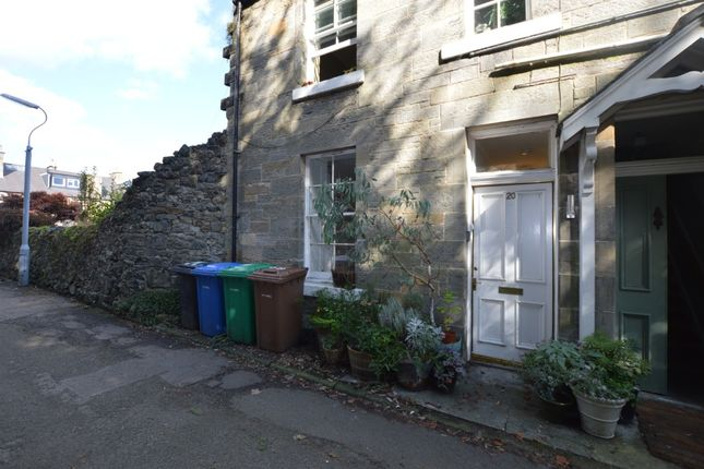1 bed flat to rent in Park Lane, Aberdour, Fife KY3