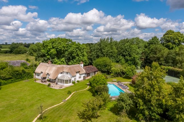 Cottage for sale in Little Ann, Andover, Hampshire