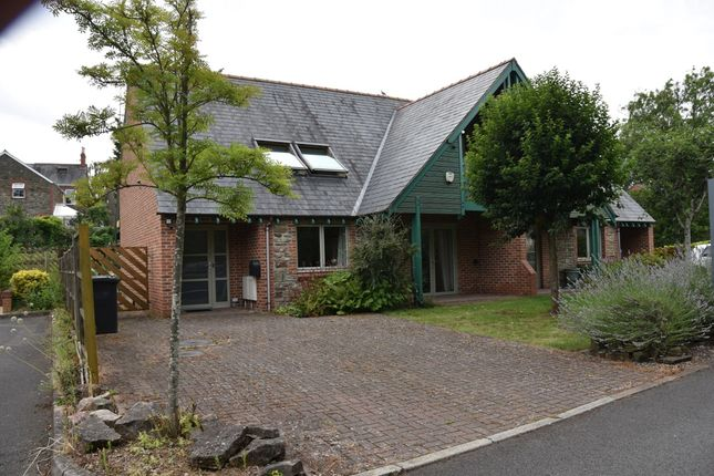 Thumbnail Bungalow to rent in Kings Meadow Court, Lydney