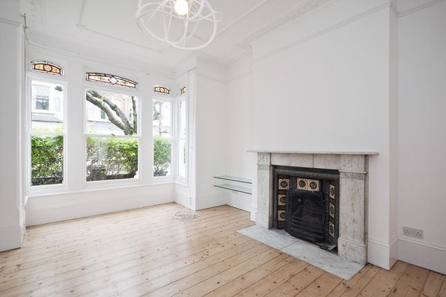 Thumbnail Terraced house to rent in Liberia Road, London