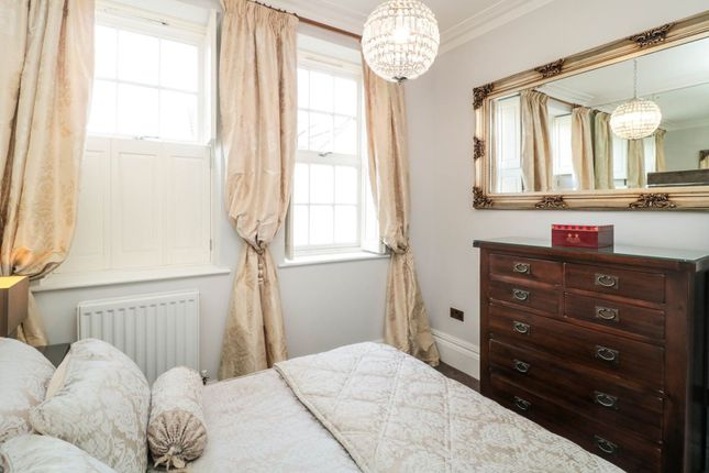 Master Bedroom of The Chantry, The Ridgeway, London E4